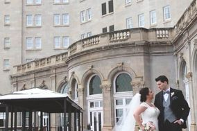 Sandstone Weddings & Special Events Inc.
