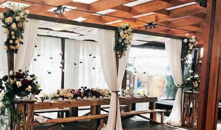 Ellssi Design & Rentals