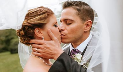 The wedding of Kelsey and Giovanni