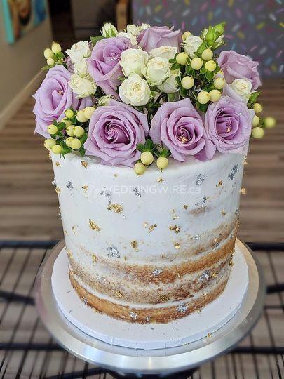 Top Notch Cakes