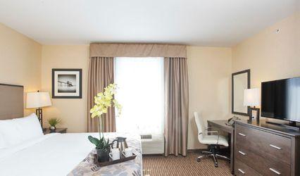 The Pomeroy Inn & Suites 2