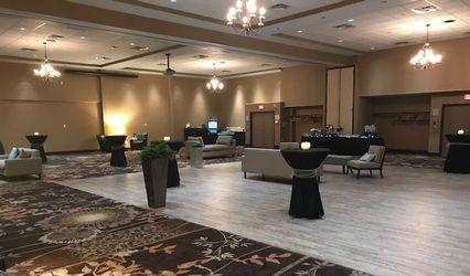 The Pomeroy Inn & Suites 1