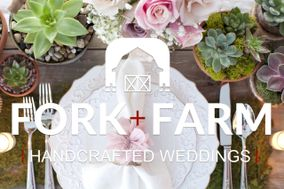 Fork+Farm Catered Events