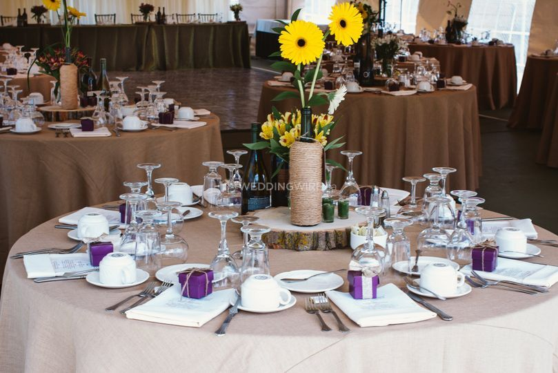 VIP Weddings & Events