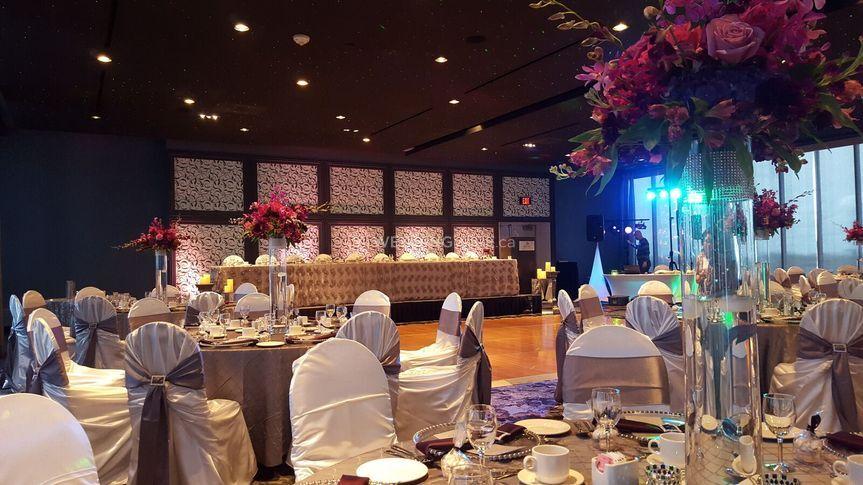 VIP Weddings & Events