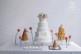 Finespun Cakes & Pastries