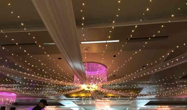 Eleganza Lighting and Decor