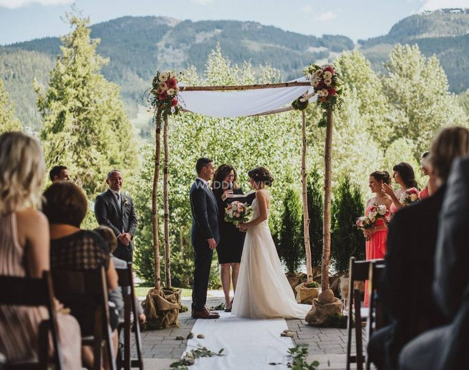 Vancouver Bridal Shop