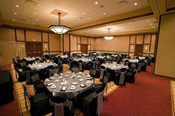 Photo 2 Of 7 The Edmonton Marriott At River Cree Resort
