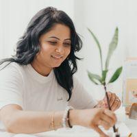 Vanisha Singh