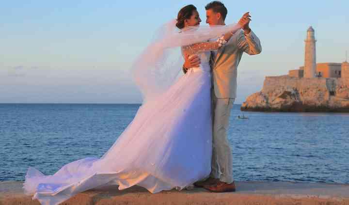 Marsha Steeves Destination Weddings