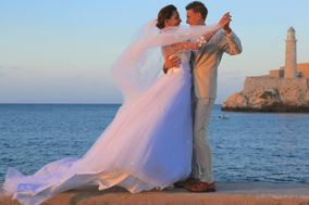 Marsha Steeves Destination Weddings