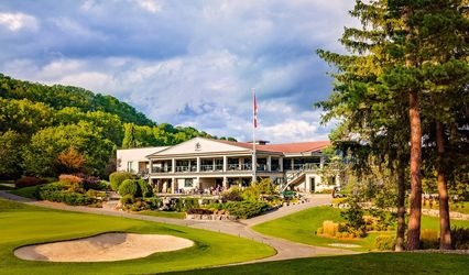 Dundas Valley Golf and Curling Club