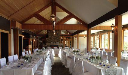 The Harvest Dining Room Kelowna