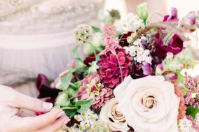 Small Flower {floral studio}