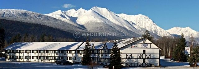 Hotel Prestige Hudson Bay Lodge Smithers