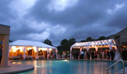 Millennium Tents and Event Rentals