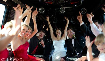 Byers Limousine Service