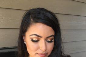 Rachel Jawandha Makeup