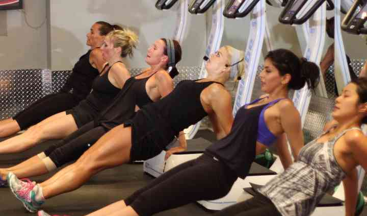 Pure Vibe Fitness Studio