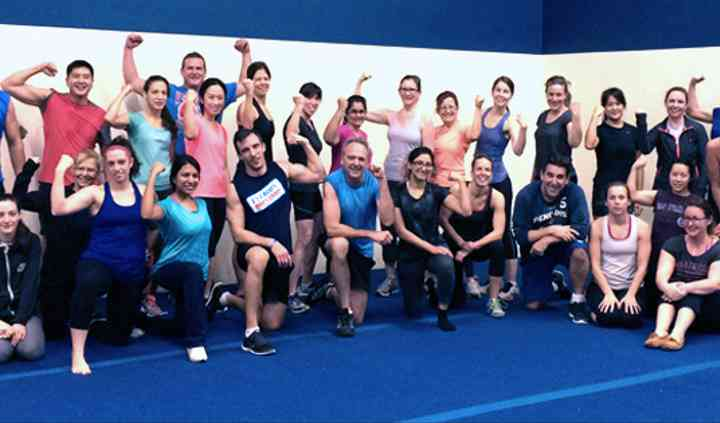 Vancouver Fit Body Boot Camp
