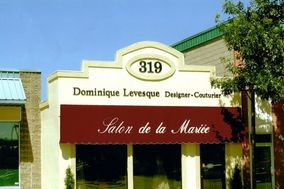 Salon de la mariée Dominique Levesque