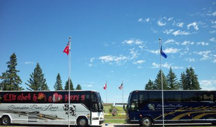 Brandon Bus Lines 1