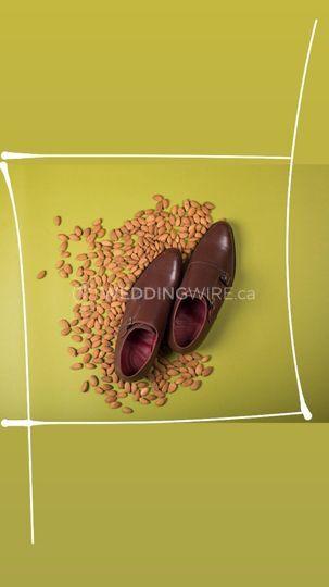 Radical Almond Toe