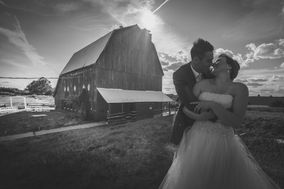 The BARN wedding + event venue