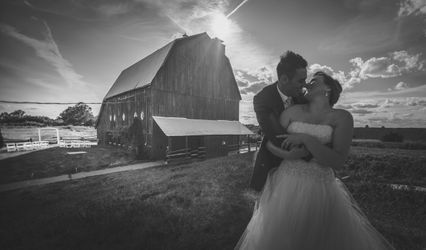 The BARN wedding + event venue 1