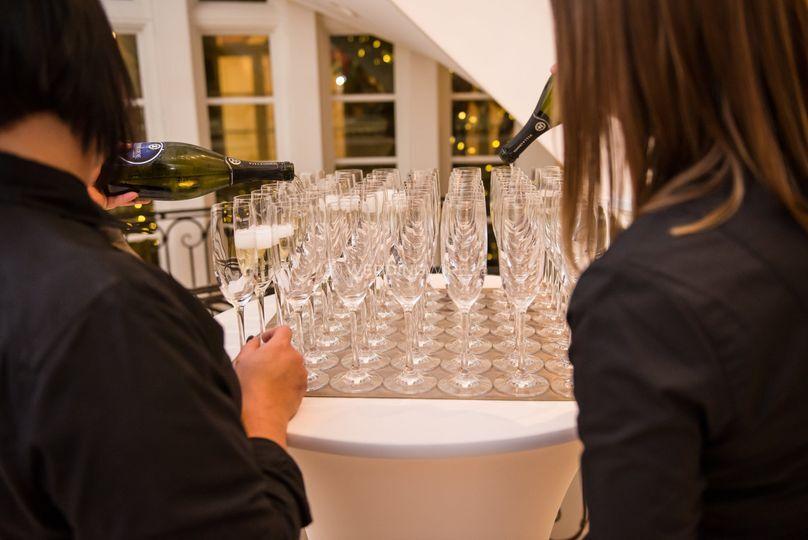 Wine, bar & mixology solutions