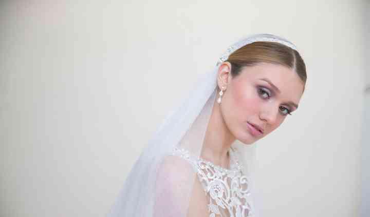 Parure Bridal