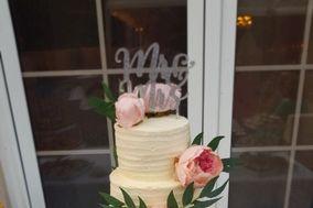 Ali Bakes Cakes