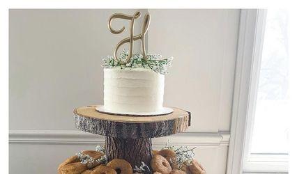 Ali Bakes Cakes 1