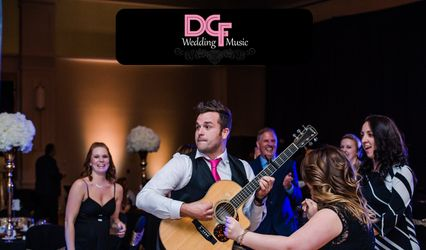 DCF Weddings