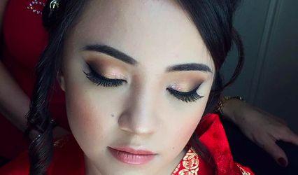 Sonia Dai Makeup Artistry 1