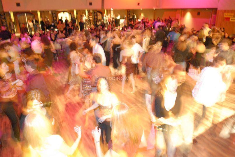 Calgary wedding dance lessons