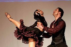 Mambo Productions Salsa & Latin Dance School