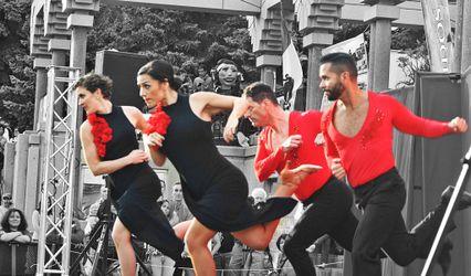 Mambo Productions Salsa & Latin Dance School