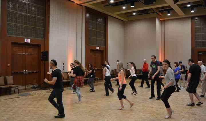 Calgary dance lessons