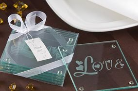 In Casa Gifts - Wedding Favours, Decorations and Accessories
