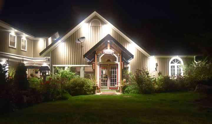 The Muskoka Rose Guest House & Retreat