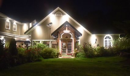 The Muskoka Rose Guest House & Retreat 1