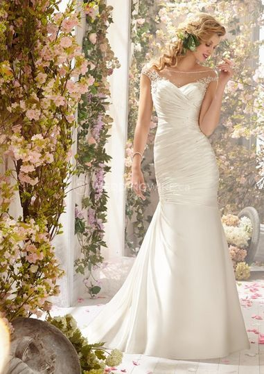 Best for Bride - The Best Bridal Stores