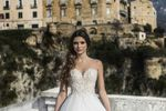 Daniela Di Marino Bridal Dress