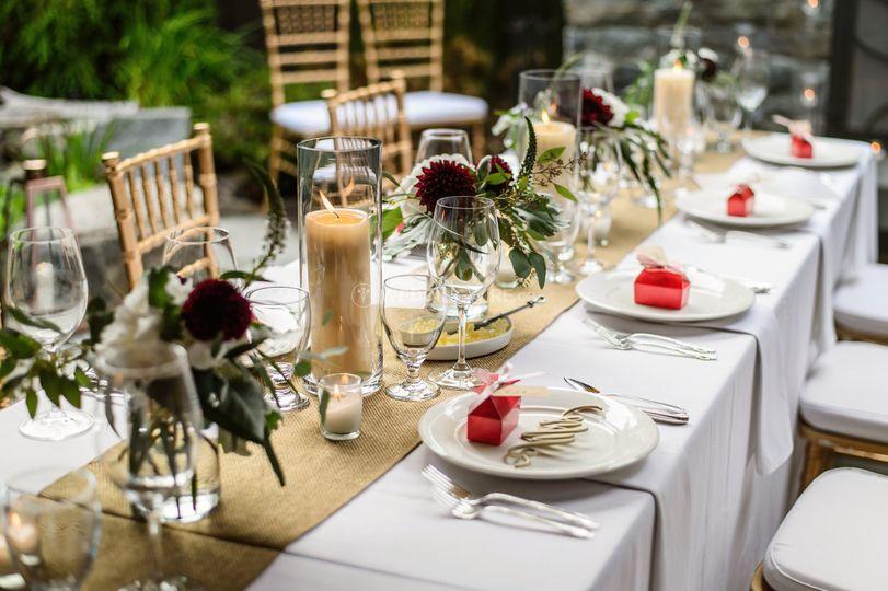 Qualicum Beach Wedding Venues
