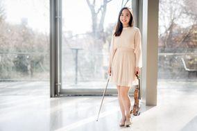 Gloria Yip - Violinist