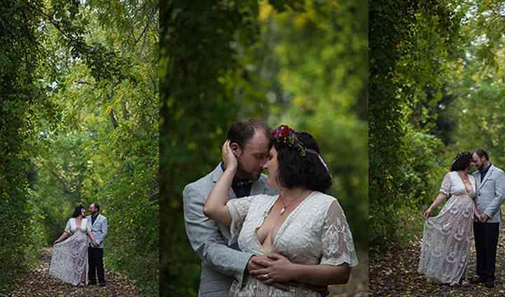 Chantal Davidson Photography