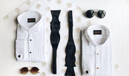 Michael Omidele Bespoke Clothing Brand