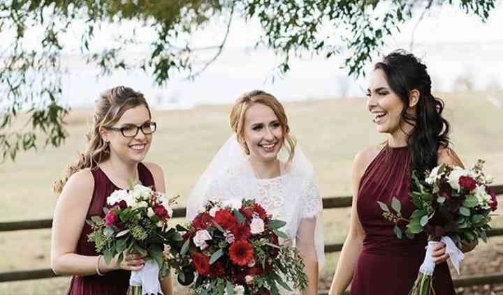 Bride tribe - Strathmore